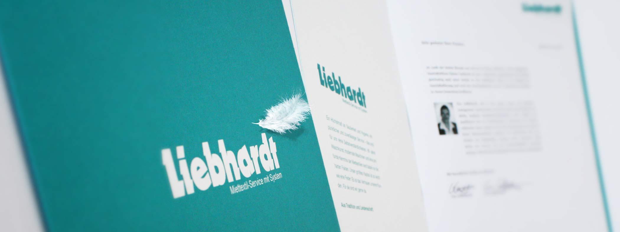 Liebhart Mappe